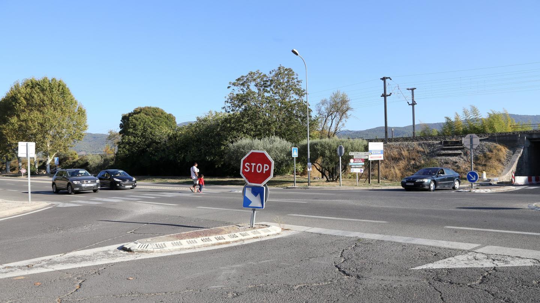Des réaménagement sont prévus aux niveaux des arrêts de bus