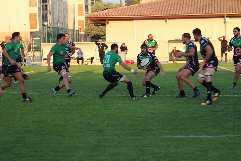 Les Verts et Noirs ont l'occasion de se relancer à domicile face à une équipe de Montélimar prenable.