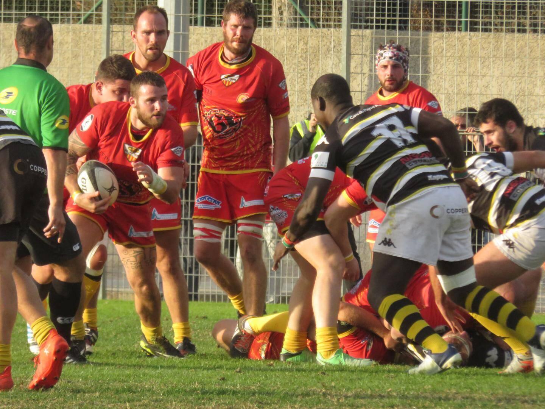 Malgré la tâche qui les attend, les Six-Fournais comptent bien jouer la victoire à Cavaillon.