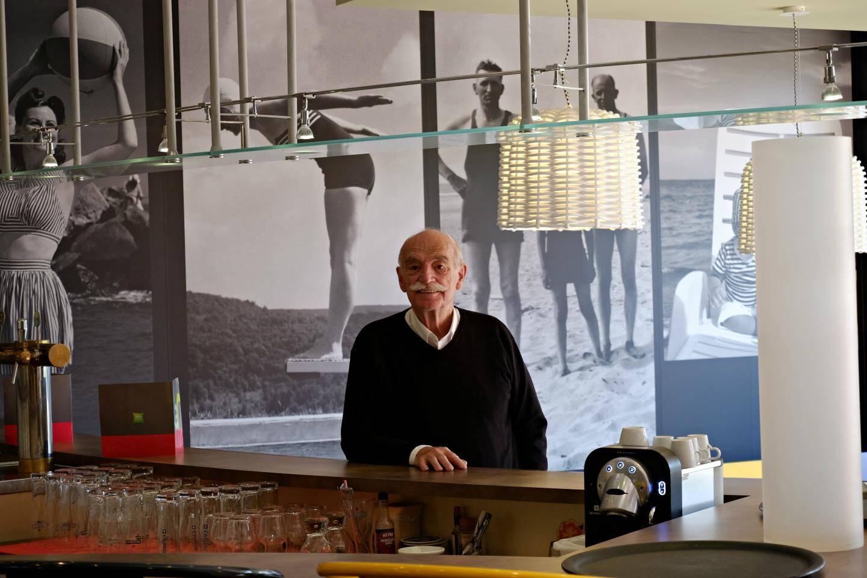 """Après avoir inventé la domotique, Pierre Mumbach veut désormais labelliser des villes entières avec son label de Haute Qualité Sociale. """"What else""""?"""