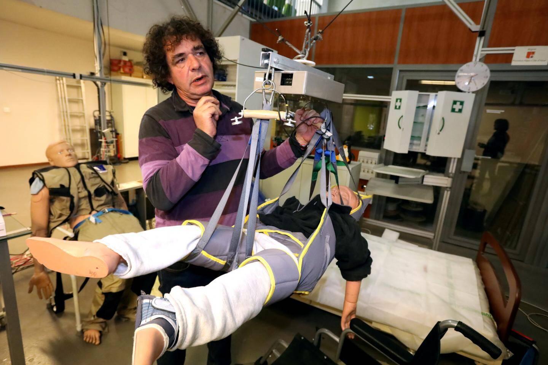 Ces robots de l'INRIA qui assisteront les personnes âgées ou handicapées.