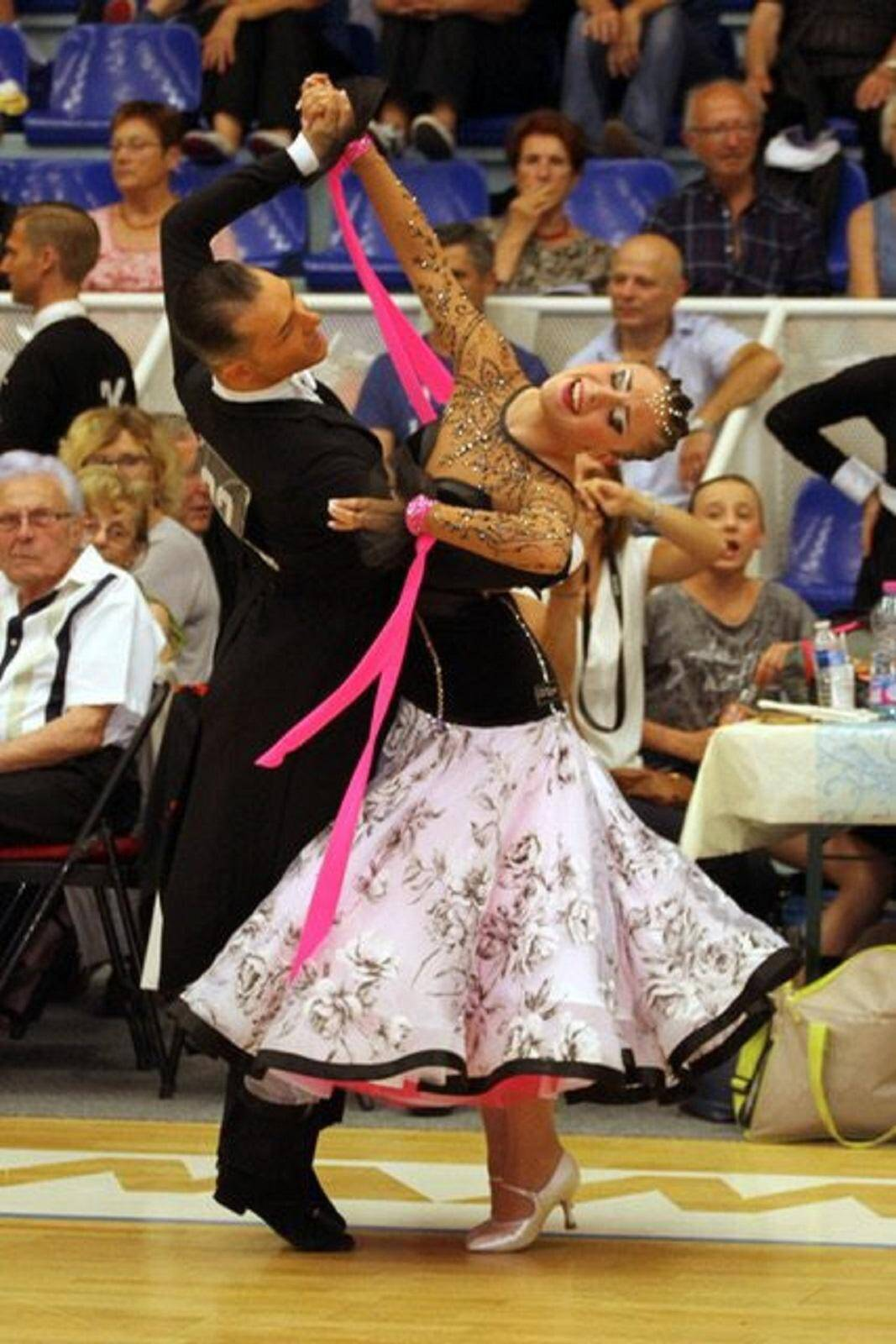 Des couples de danseurs de grande classe sont attendus ce samedi à la MSJ.