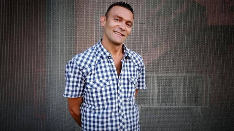 Le chorégraphe Brahim Bouchelaghem a été promu Chevalier des Arts et des Lettres en 2015.