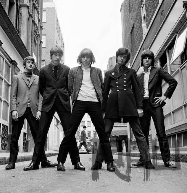 Le retour du vinyle profite évidemment au groupe même s'il ne touche souvent rien sur les rééditions, le catalogue Yardbirds étant dispersé à travers différents labels et majors...