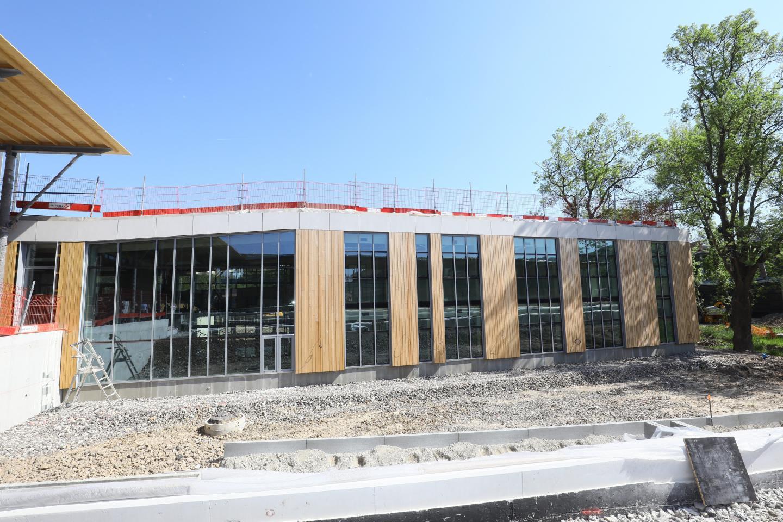 Voici à quoi devrait ressembler le futur collège Arnaud-Beltrame.