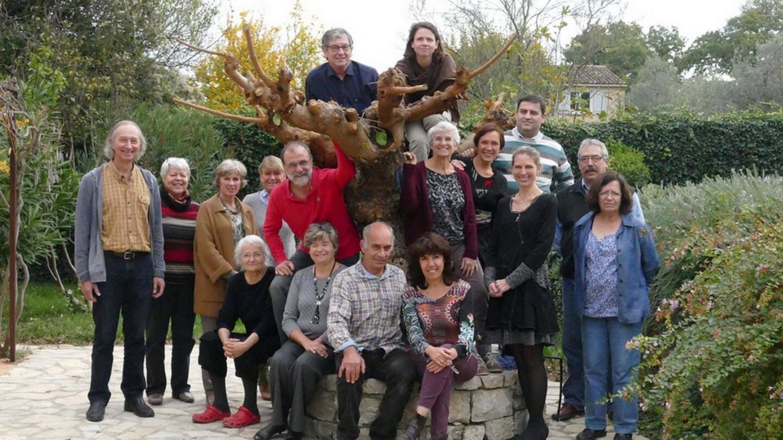 La Camerata vocale de Draguignan à Tourrettes le dimanche 13 mai.