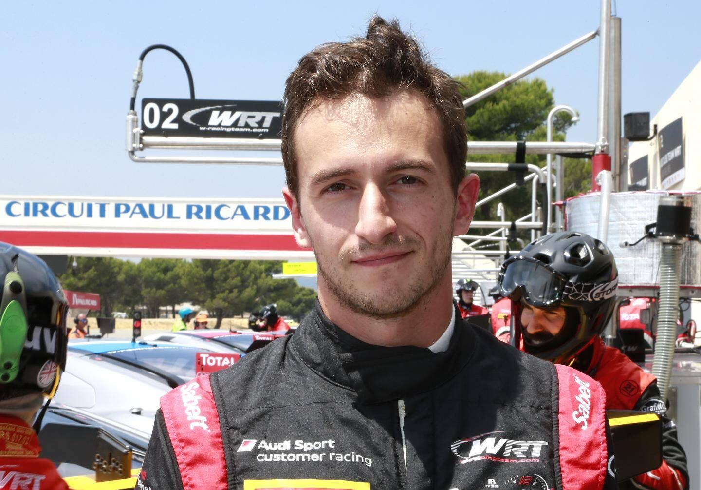 Stéphane Richelmi en 2017.