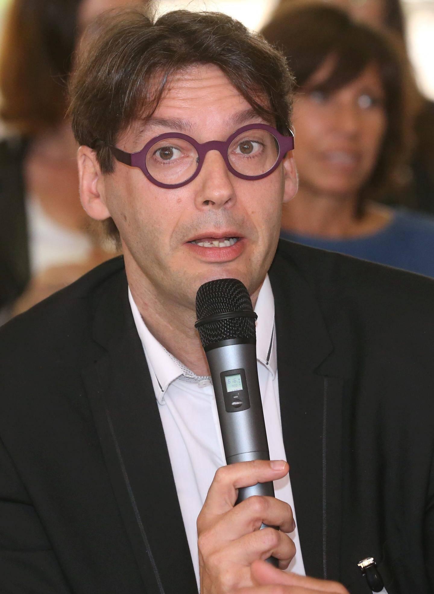 Hervé Ferrant.