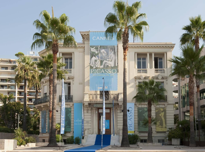 Sept expositions temporaires feront l'objet de visites, dont celle de Max Ernst à la Malmaison.(DR)