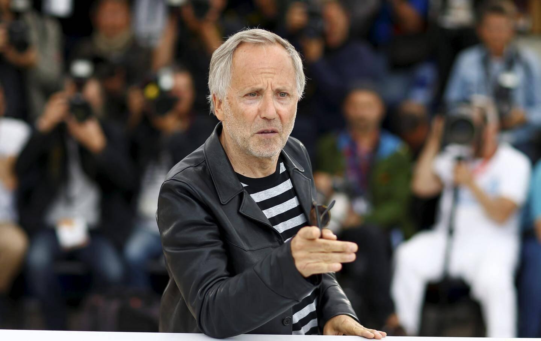 Fabrice Luchini (ici au Festival de Cannes en 2016).