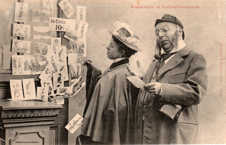 Musée  de la carte postale  4, avenure Tournelli  04.93.34.24.88.