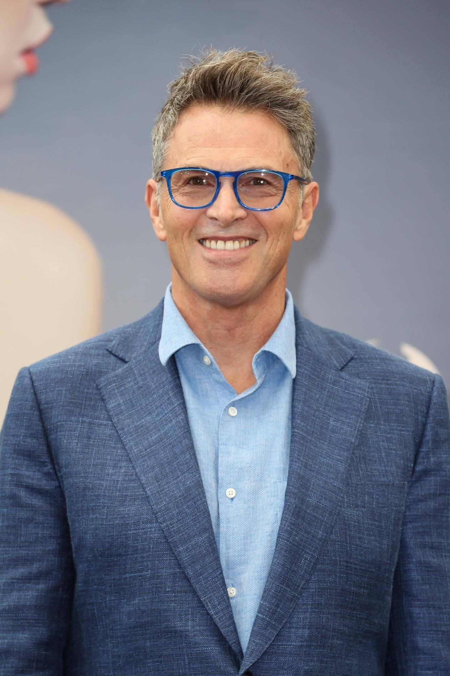 Le comédien a participé plusieurs fois au Festival de télévision de Monte-Carlo.