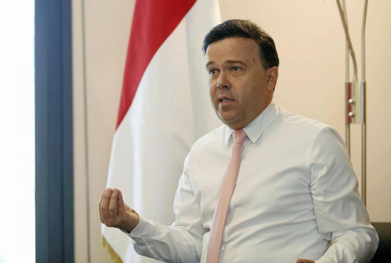«Nous attendons un arrêté ministériel (...) qui interdise toute dérogation», souligne Stéphane Valeri.