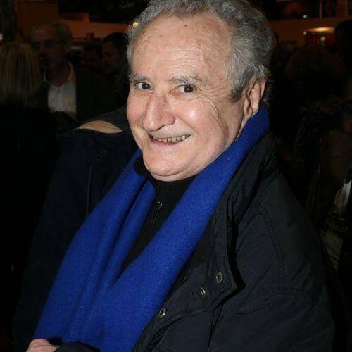 Le journaliste Patrick Poivre d'Arvor membre du 31e jury des RCC.