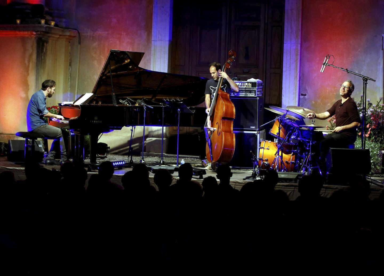 Le Festival de musique de Menton s'est ouvert au jazz.