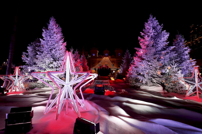 Cœur battant des festivités, le village de Noël sera ouvert aujourd'hui, de 14 h 30 à 22 heures.