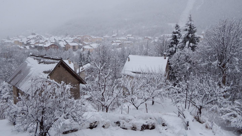 Ça tombe bien pour Saint-Dalmas-le-Selvage : ce week-end y est organisé « Faîtes de la montagne ».
