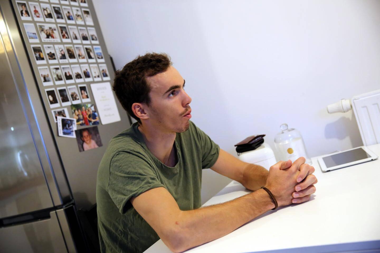 Avec l'Étoile de Bessèges, le week-end dernier, Christophe Laporte a remporté sa première course par étapes. Ce début de saison fait écho à une année 2018 où le Garéoultais a pris de l'importance au sein de l'équipe Cofidis, avec qui il est sous contrat jusqu'en 2021.