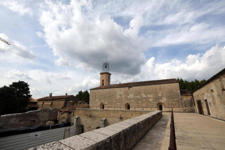 L'événement sportif - et touristique - partira ce samedi 11 mai de l'abbaye de La Celle.