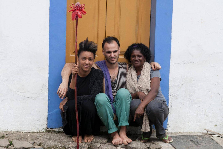 Personnalité atypique, Cédric pensait pouvoir laisser libre cours à toutes ses envies, d'artiste et d'homme, au Brésil.
