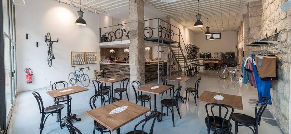 Café du tourisme (Nice) est dans le peloton de tête du 06.
