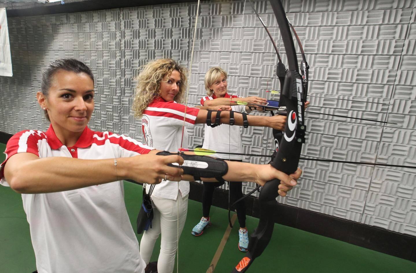 De nombreux compétiteurs français et italiens sont attendus pour cette compétition où les records mondiaux seront homologués.
