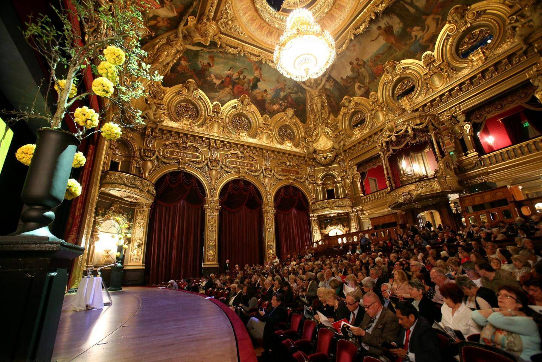 À l'export, Opéra et Ballets de Monte-Carlo payent l'absence d'accord selon Grinda.