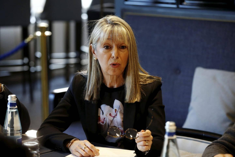 Karyn Ardisson Salopek.