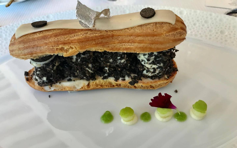 L'éclair truffe noire de Provence