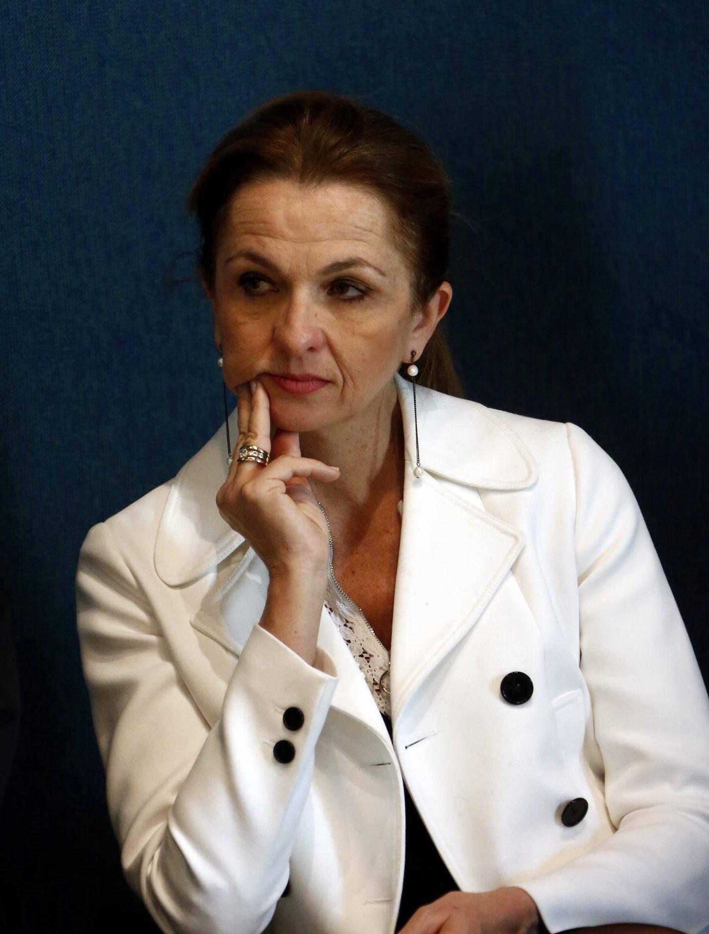 Valérie Perotti, Orange Sud-Est.