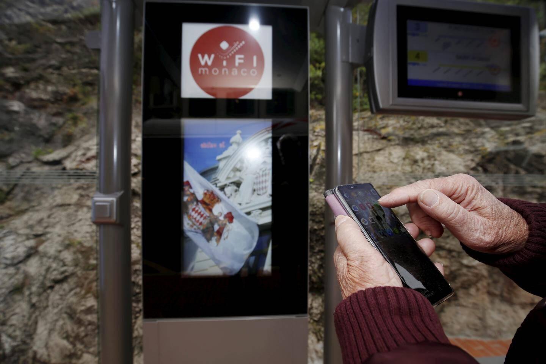 Ce nouvel équipement propose également des hotspots pour se connecter à internet.