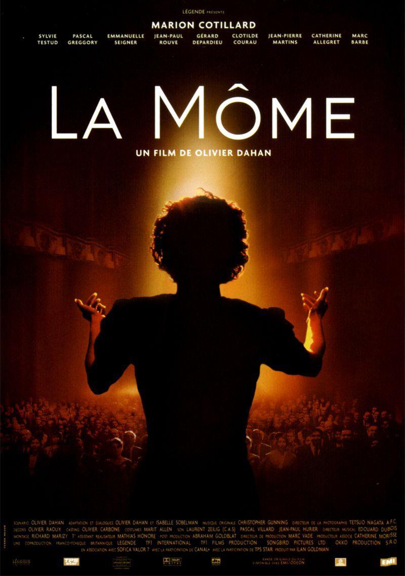 Pour fêter les 120 ans de la première projection payante, l'Eden accueillera ce soir Olivier Dahan pour la diffusion de La Môme.