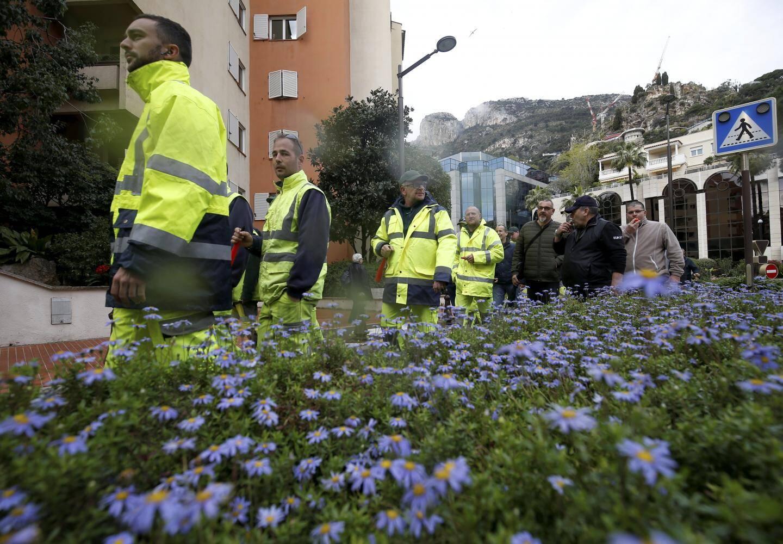 Ils estiment que leur travail participe au rayonnement de Monaco.