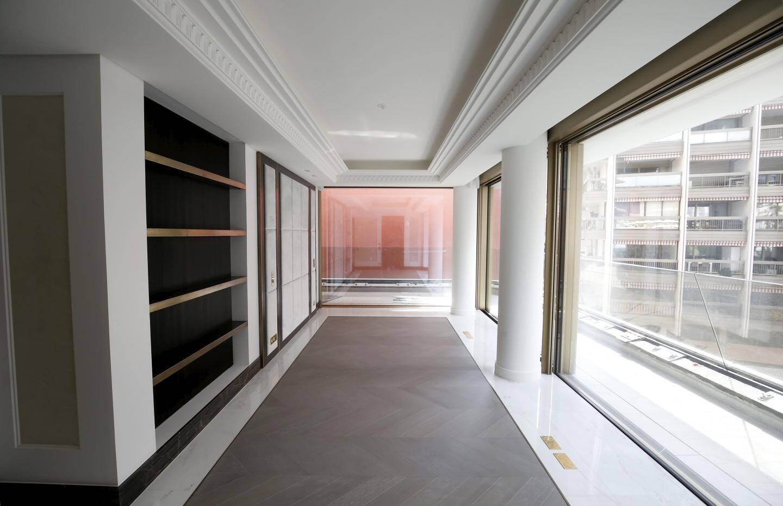 Dans chaque détail, Christophe Poyet et Emil Humbert ont mis leur patte, ici dans une chambre.