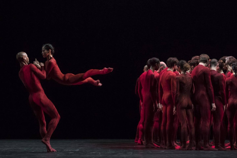 Les Ballets reviennent en scène ce soir et demain.