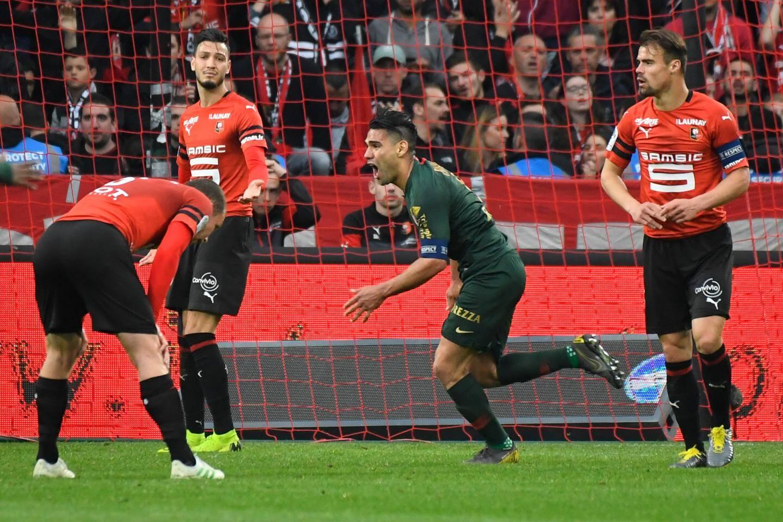 « Il nous manque encore 5 ou 7 points pour être sauvés » a déclaré Jardim à l'issue de la rencontre.