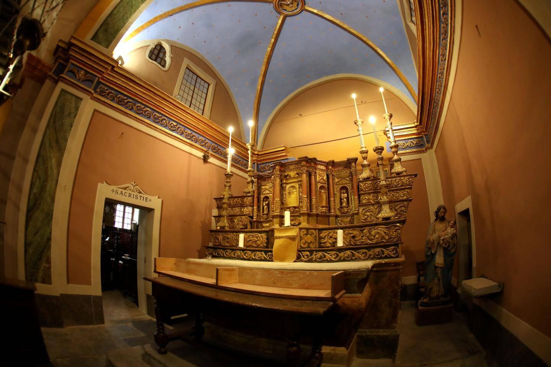 L'église du village de Marie a été sauvée grâce à une collecte inédite et originale sur Internet.