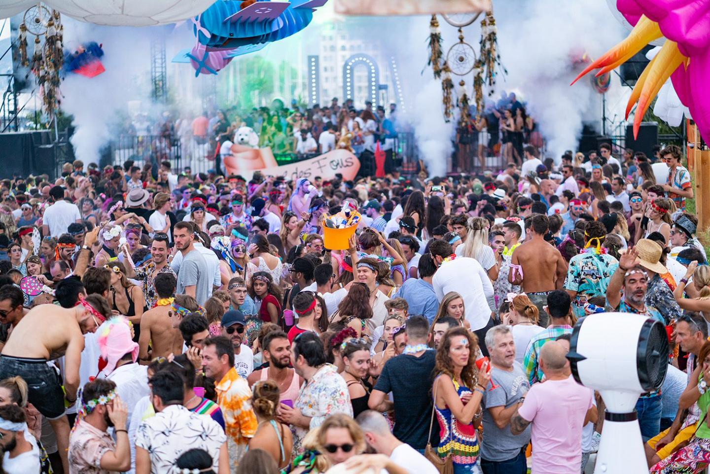 La saison estivale à Cannes promet son lot d'activités culturelles et de festivités