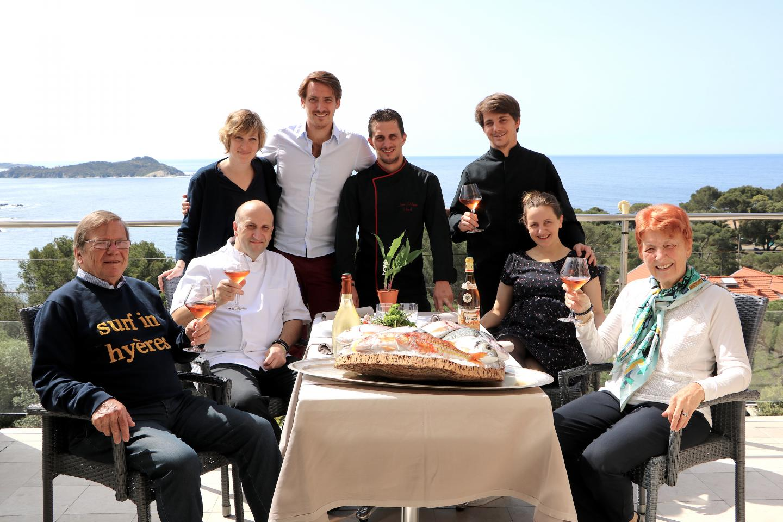 L'équipe du Provençal