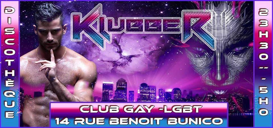 Le Klubber.