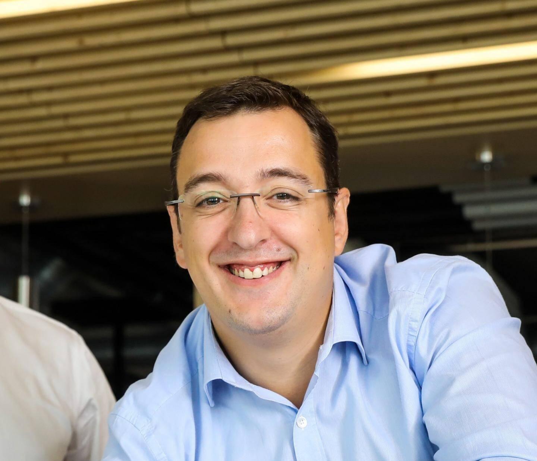 Pierre-Alexandre Rousselot, le gérant. (DR)