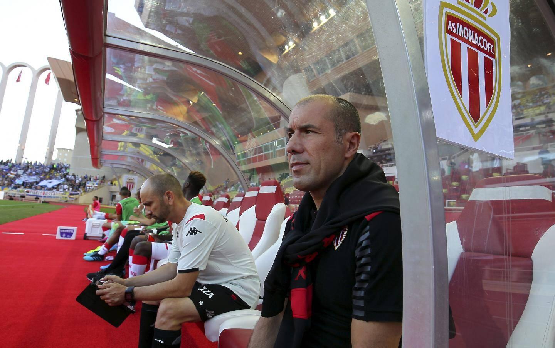 Leonardo Jardim, l'entraîneur de l'ASM