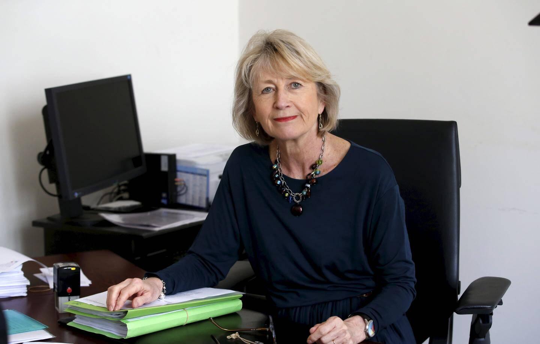 Sylvie Petit-Leclair, procureur général de Monaco.
