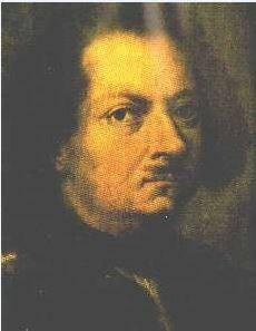 Facino Cane, le condottiere, fut son premier mari.