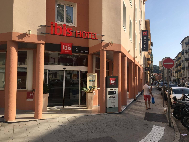 L'Ibis Hôtel de la rue Auguste-Gal va laisser sa place au premier