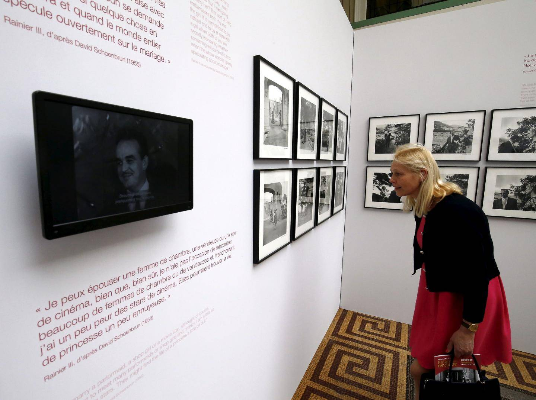 """L'exposition """"Histoire d'une rencontre"""" est à découvrir lors de cette journée."""