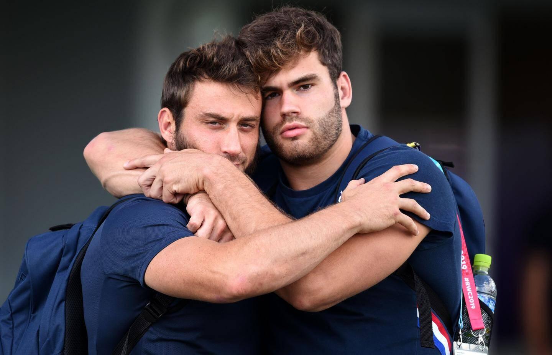 Contrairement à la Coupe du monde en Angleterre, une osmose semble se dégager au sein de l'équipe de France.