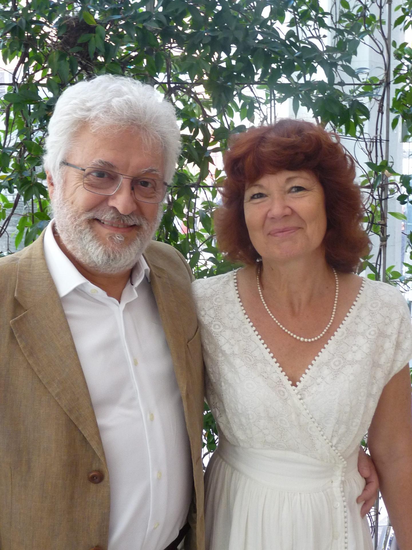 René et Véronique