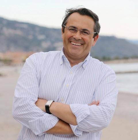 Olivier Bettati va-t-il se présenter face l'actuel maire, Jean-Claude Guibal ?