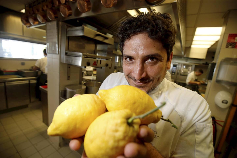 Mauro Colagreco a repris le Mirazur en 2006. Treize ans après, il en a fait le meilleur restaurant du monde.